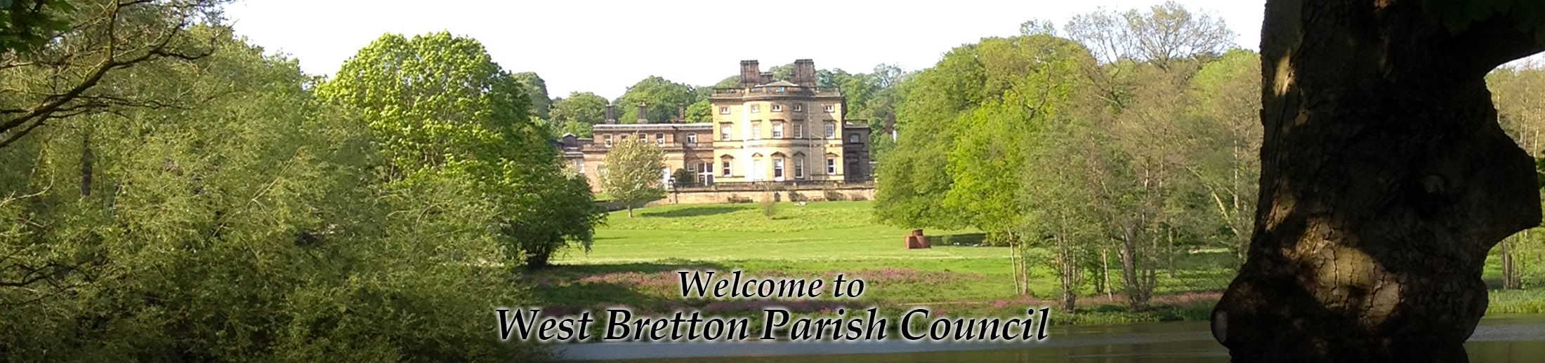 Header Image for West Bretton Parish Council