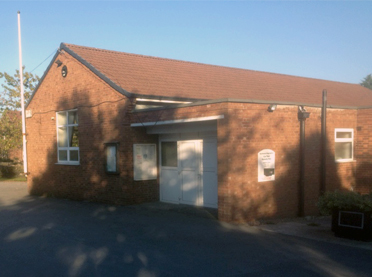 West Bretton Village Hall